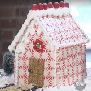 Candy Cane Sugar House