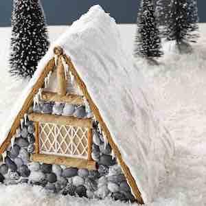 Gingerbread Lodge