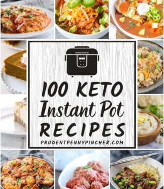100 Best Keto Instant Pot Recipes