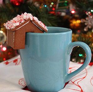 Mini Gingerbread for Mug