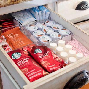 100 Dollar Store Kitchen Organization Ideas Prudent