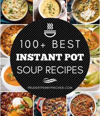 100 Best Instant Pot Soup Recipes