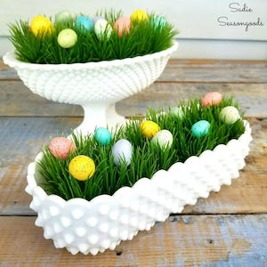 100 Best Diy Easter Centerpieces Prudent Penny Pincher