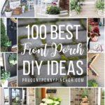 100 Best Front Porch Ideas