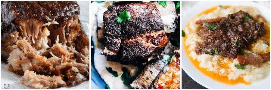 Beef Keto Crockpot Recipes