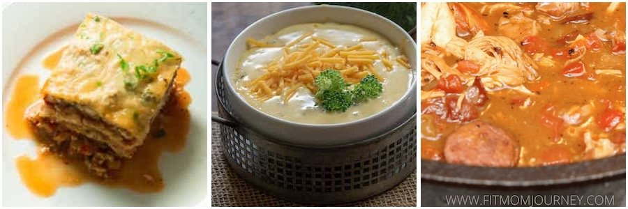 slow cooker vegetarian Keto dinner Recipes