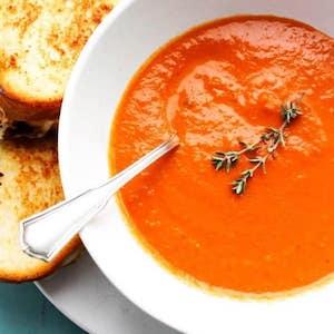 crockpot Classic Tomato Soup