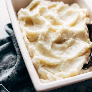 Best instant pot Mashed Potatoes