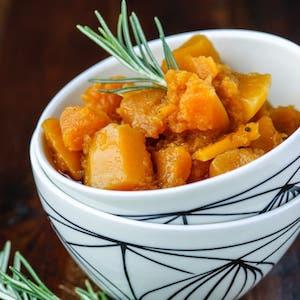 Butternut Squash instant pot thanksgiving side dish