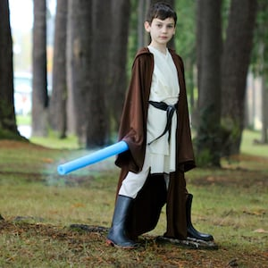 Star Wars Obi-Wan Halloween Costume