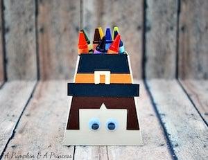 Pilgram Treat Boxe